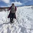 Avatar large snow hiking